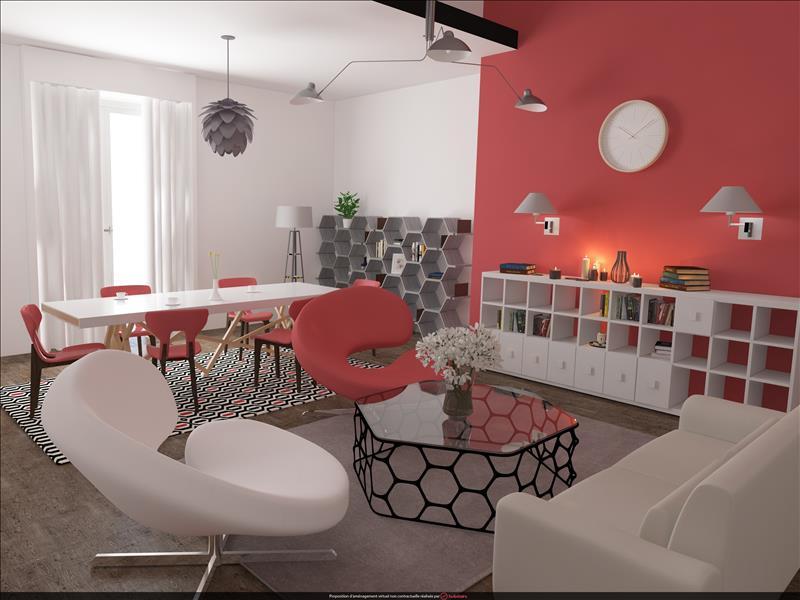 Vente Maison CHATILLON SUR INDRE (36700) - 9 pièces - 220 m² -