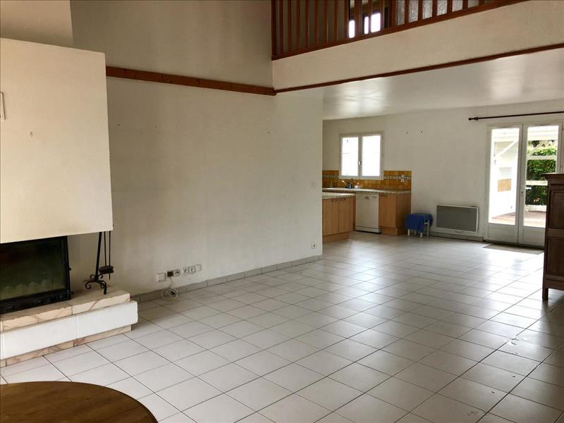 Vente Maison BLANQUEFORT (33290) - 6 pièces - 130 m² -