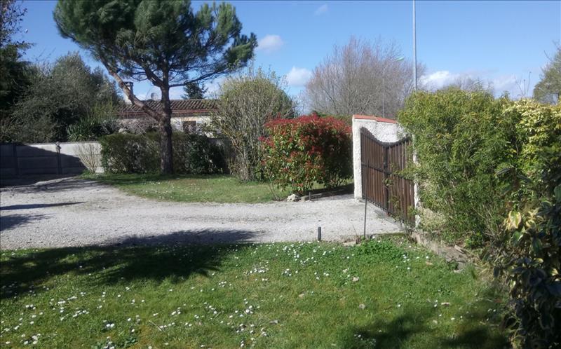 Vente Terrain BLANQUEFORT (33290) - 285 m² -
