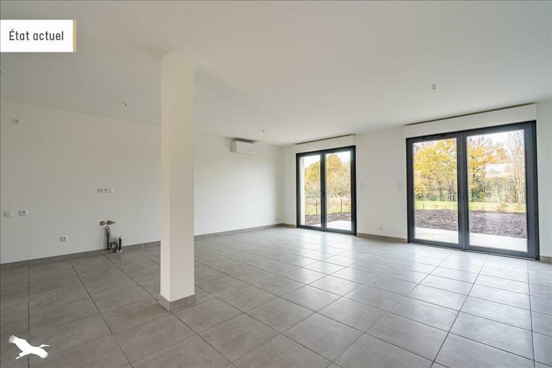 Vente Maison BLANQUEFORT (33290) - 5 pièces - 95 m² -