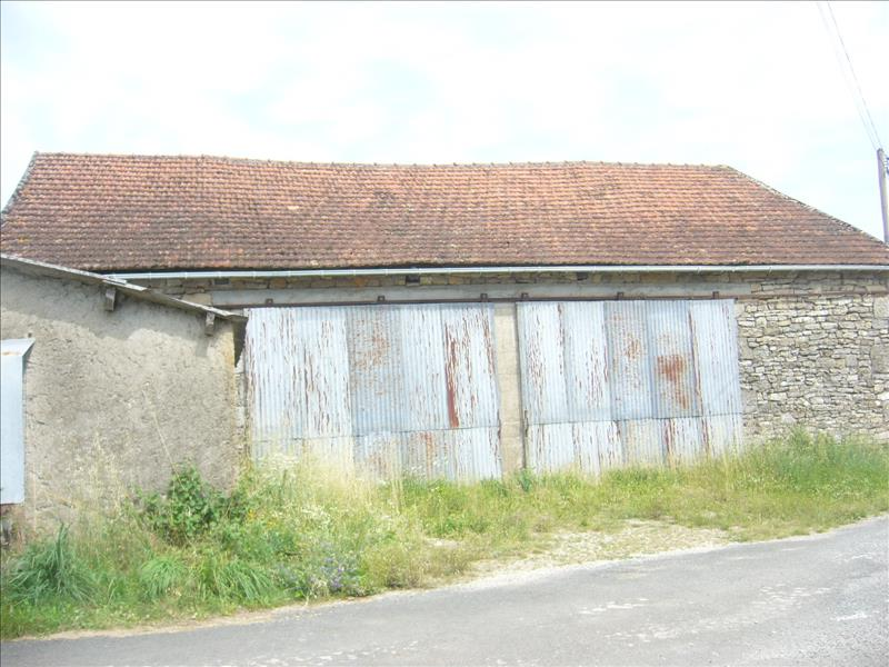 Grange GIGNAC - (46)