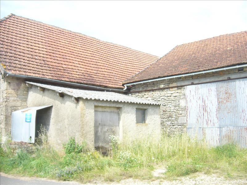 Grange GIGNAC -  -   500 m²