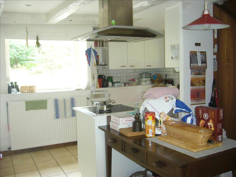 Maison BORREZE - 6 pièces  -   185 m²