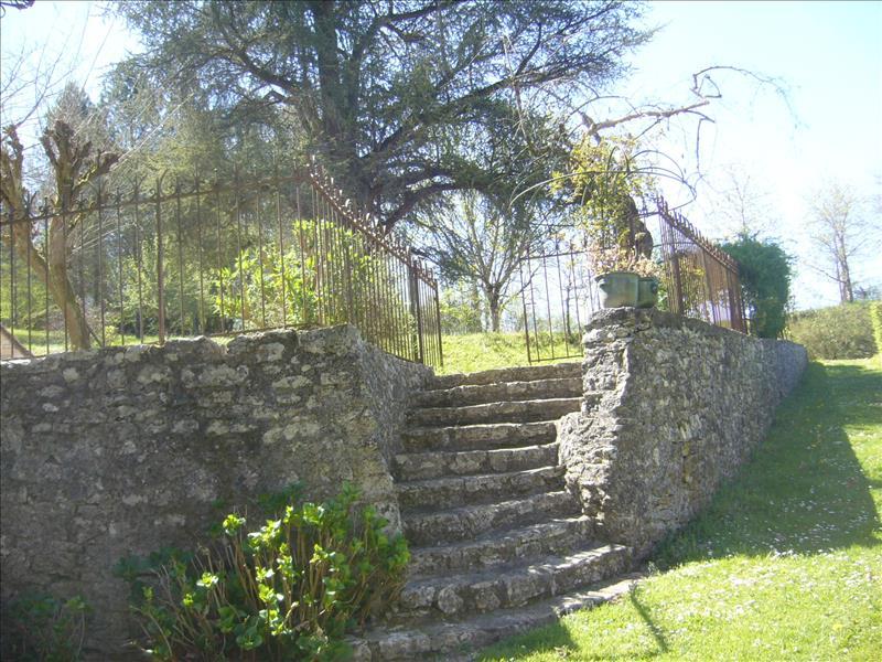 Maison MEYRONNE - (46)