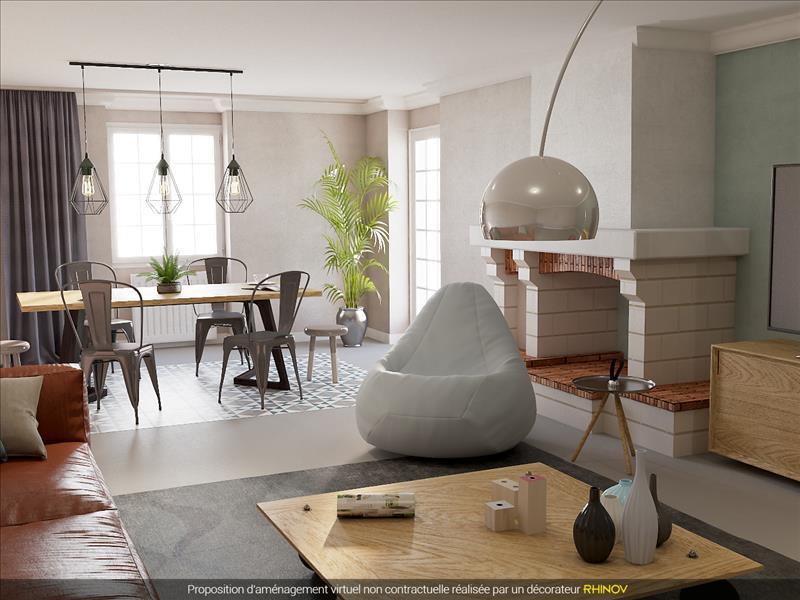 Vente Maison SOUILLAC (46200) - 5 pièces - 185 m² -