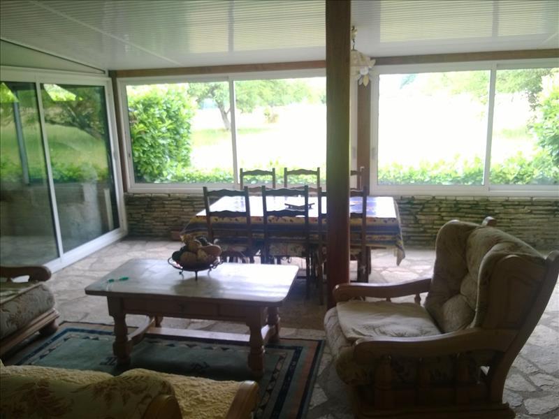 Maison MEYRONNE - 5 pièces  -   125 m²
