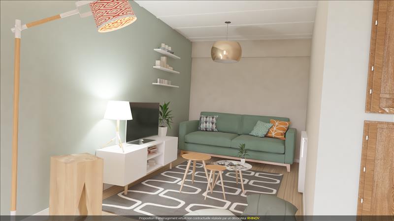 Vente Immeuble SOUILLAC (46200) - 350 m² -