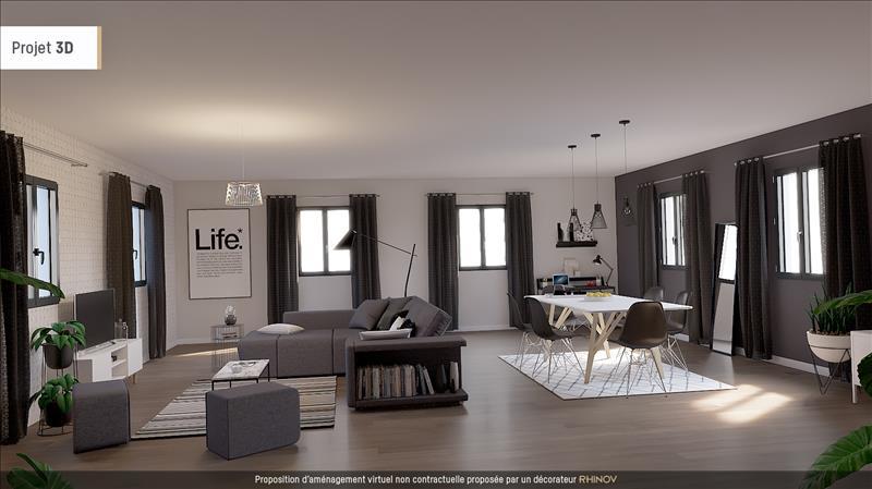 Vente Maison GIGNAC (46600) - 5 pièces - 143 m² -