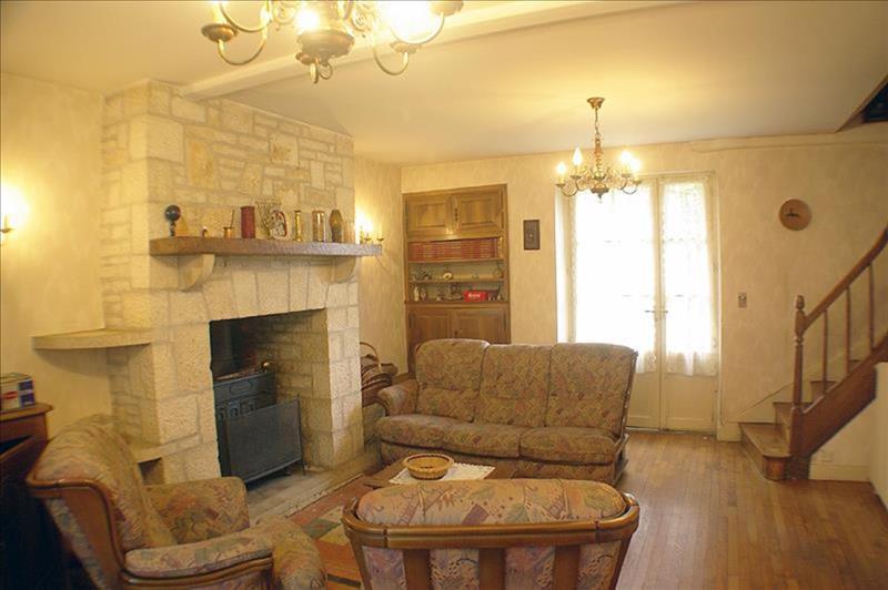 Vente Maison MAYRAC (46200) - 9 pièces - 170 m² -