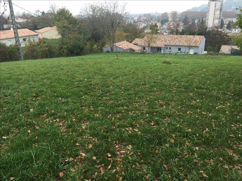 Terrain BON ENCONTRE -  - 1200 m²