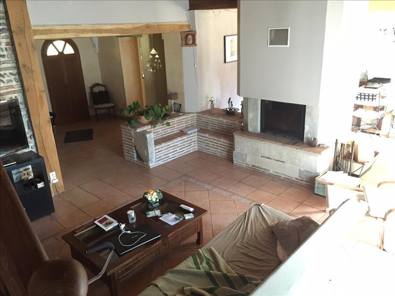 Vente Maison BOE (47550) - 7 pièces 221 m²