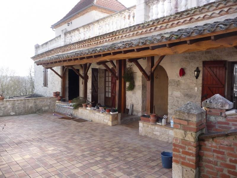 Maison DONDAS - 9 pièces  -   230 m²