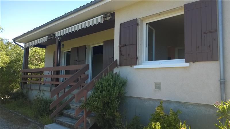 Maison BON ENCONTRE - 3 pièces  -   77 m²