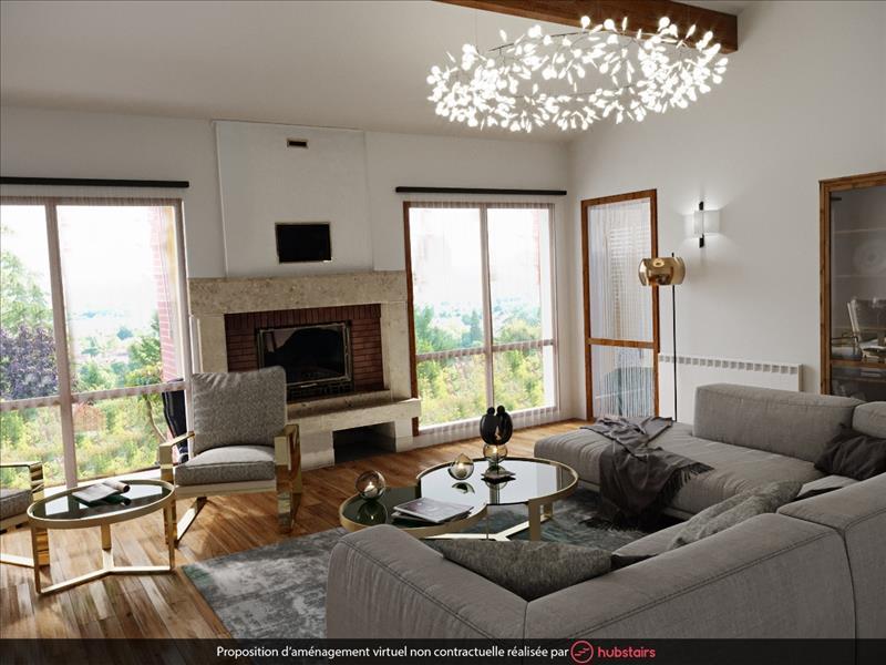 Vente Maison BON ENCONTRE (47240) - 5 pièces - 130 m² -