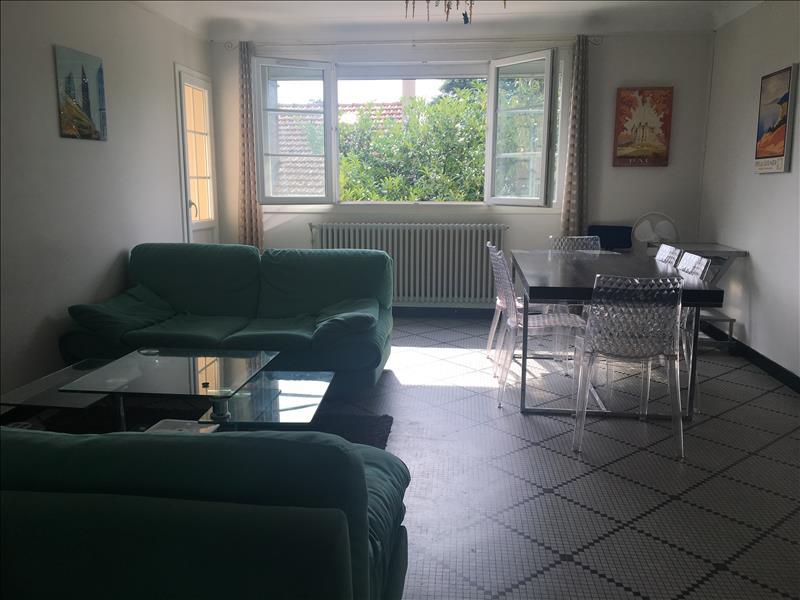 Vente Appartement AGEN (47000) - 6 pièces - 105 m² - Quartier  Leon Blum - Les Pins - Marquisat - Tapie