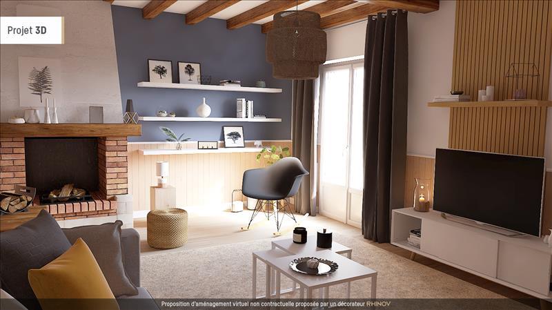 Vente Maison PUJOLS (47300) - 6 pièces - 140 m² -