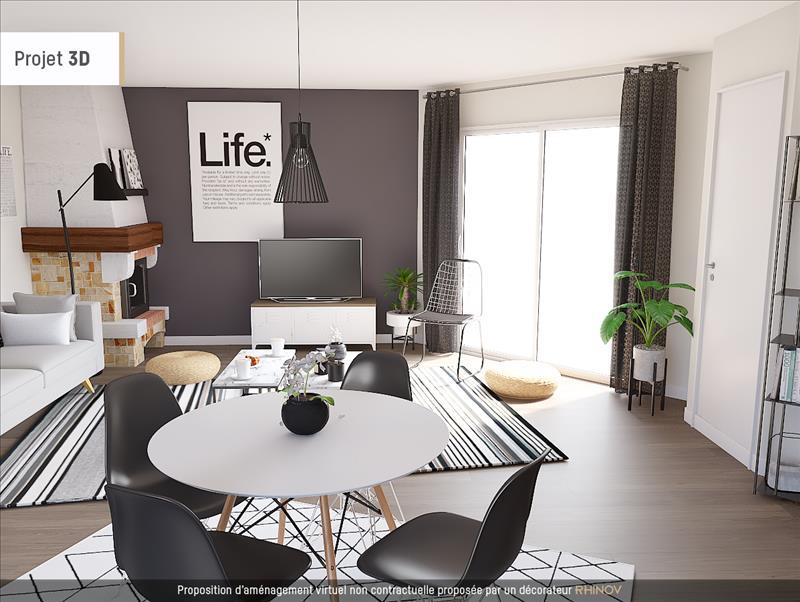 Vente Maison BON ENCONTRE (47240) - 4 pièces - 105 m² -