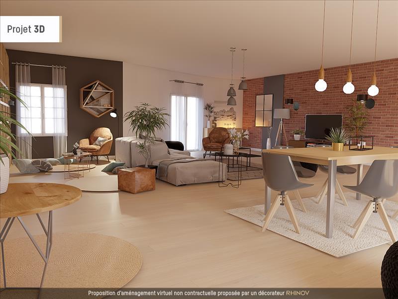Vente Maison ST PIERRE DE CLAIRAC (47270) - 5 pièces - 273 m² -