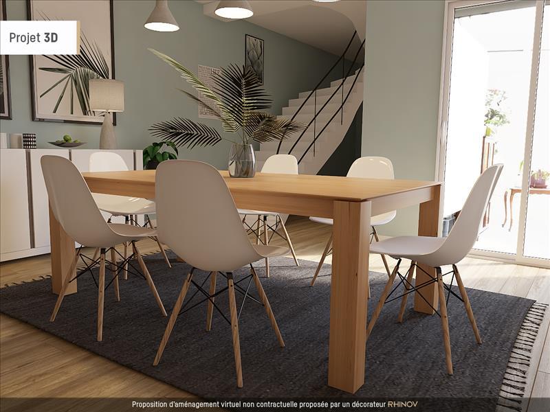 Vente Maison AGEN (47000) - 4 pièces - 128 m² - Quartier Centre-ville - Carnot