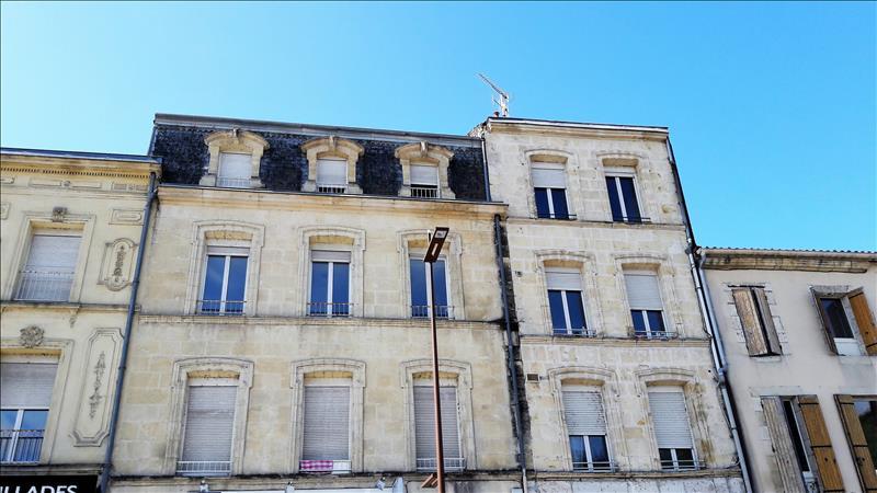 Appartement  - 3 pièces    - 53 m² - AGEN (47)