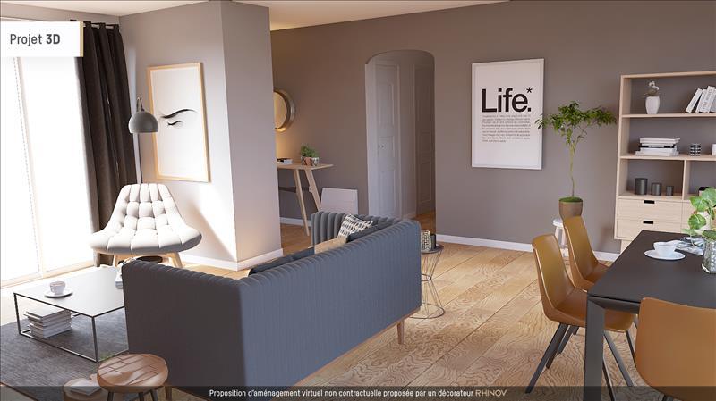 Vente Maison ST CAPRAIS DE LERM (47270) - 3 pièces - 84 m² -