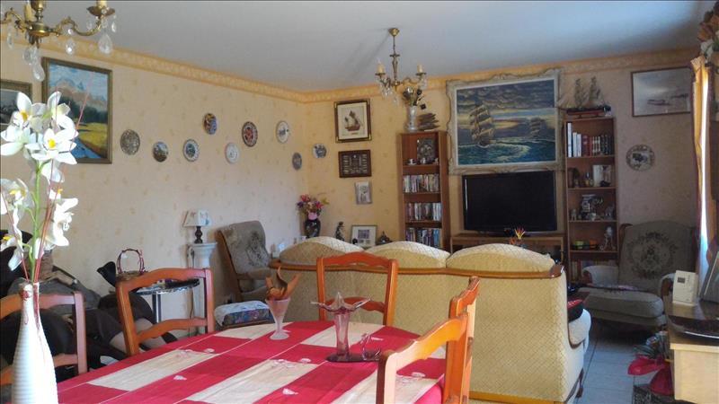 Vente Maison CASTELCULIER (47240) - 4 pièces - 91 m² -