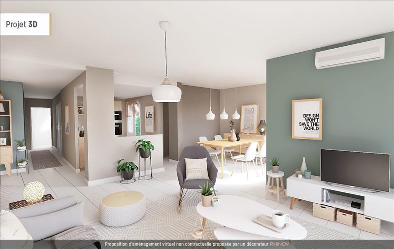 Vente Maison FLOIRAC (33270) - 4 pièces - 85 m² -