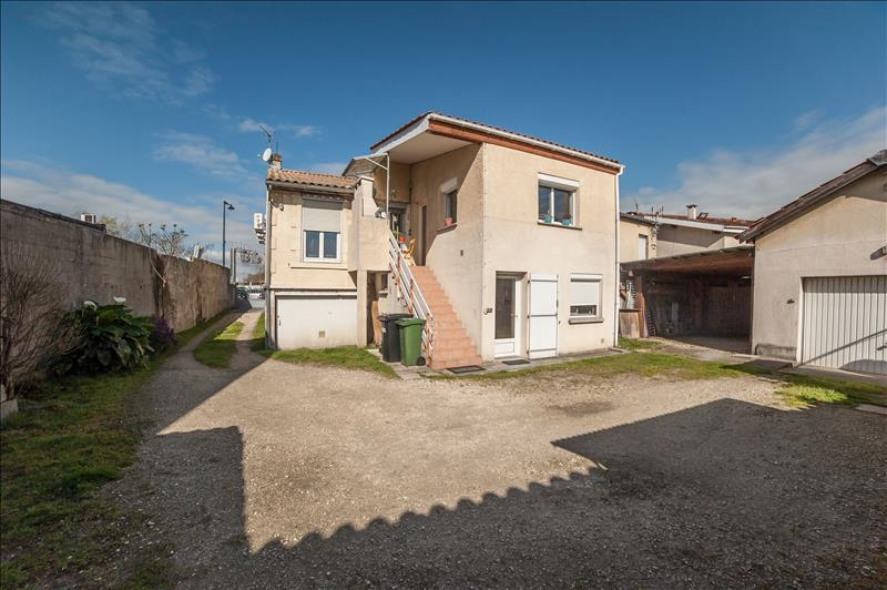 Vente Immeuble FLOIRAC (33270) -  204 m²