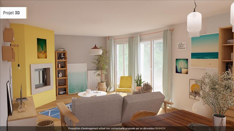 Vente Maison LANDERNEAU (29800) - 6 pièces - 120 m² -