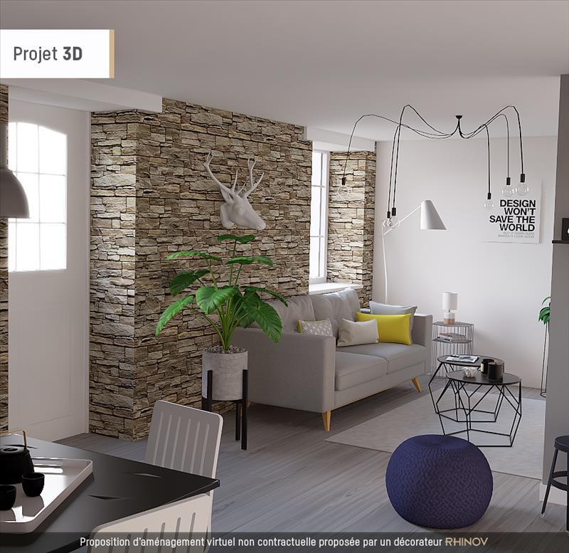 Vente Maison SIZUN (29450) - 6 pièces - 85 m² -