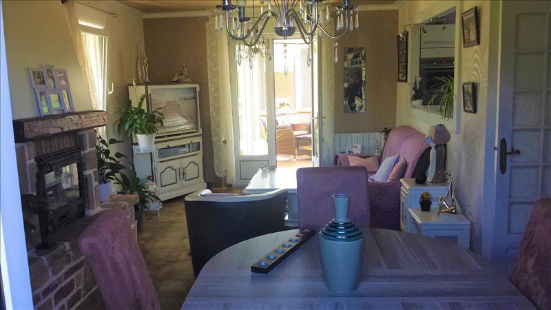 Vente Maison LANDERNEAU (29800) - 5 pièces - 114 m² -