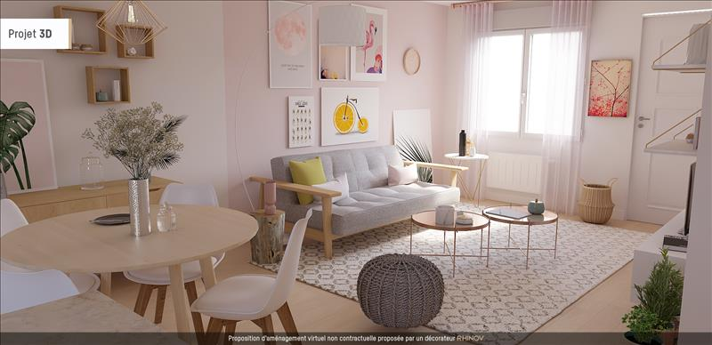 Vente Maison SIZUN (29450) - 3 pièces - 62 m² -