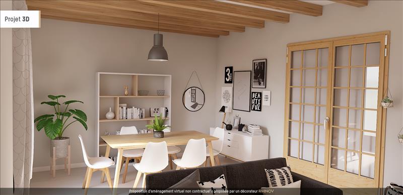 Vente Maison PLOUGUERNEAU (29880) - 8 pièces - 166 m² -