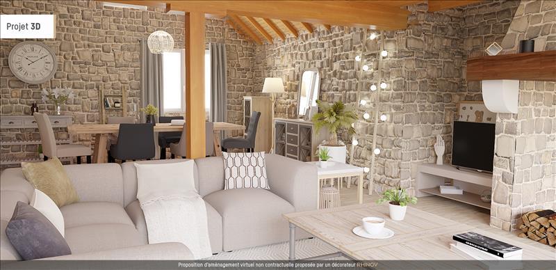 Vente Maison SIZUN (29450) - 7 pièces - 188 m² -