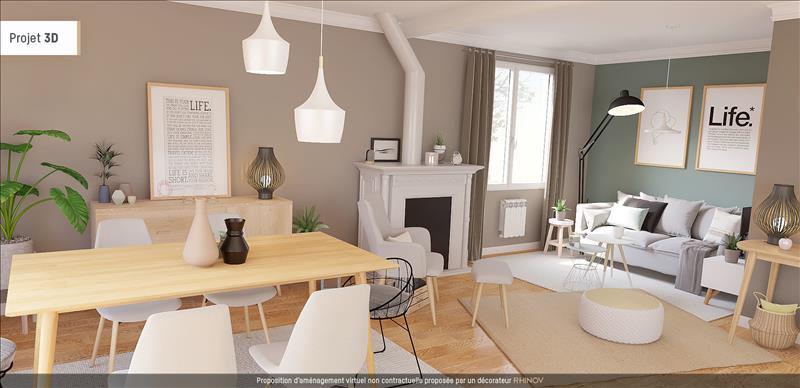 Vente Maison LANDERNEAU (29800) - 7 pièces - 178 m² -
