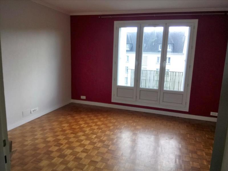 Vente Appartement LANDERNEAU (29800) - 3 pièces - 66 m² -