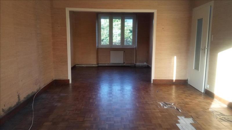 Vente Maison LA MARTYRE (29800) - 5 pièces - 130 m² -