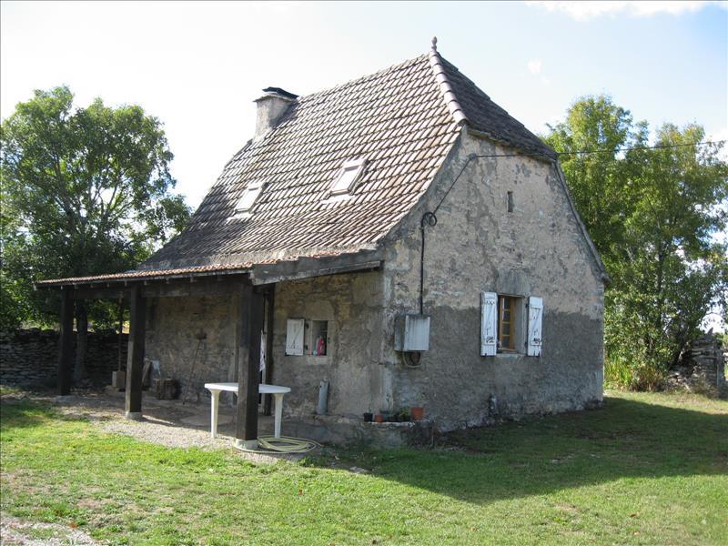 Maison CANIAC DU CAUSSE - (46)