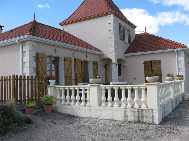Maison CANIAC DU CAUSSE - 5 pièces  -   112 m²