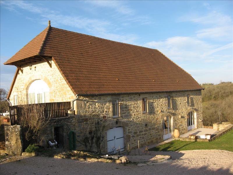Vente Maison MIERS (46500) - 15 pièces 330 m²