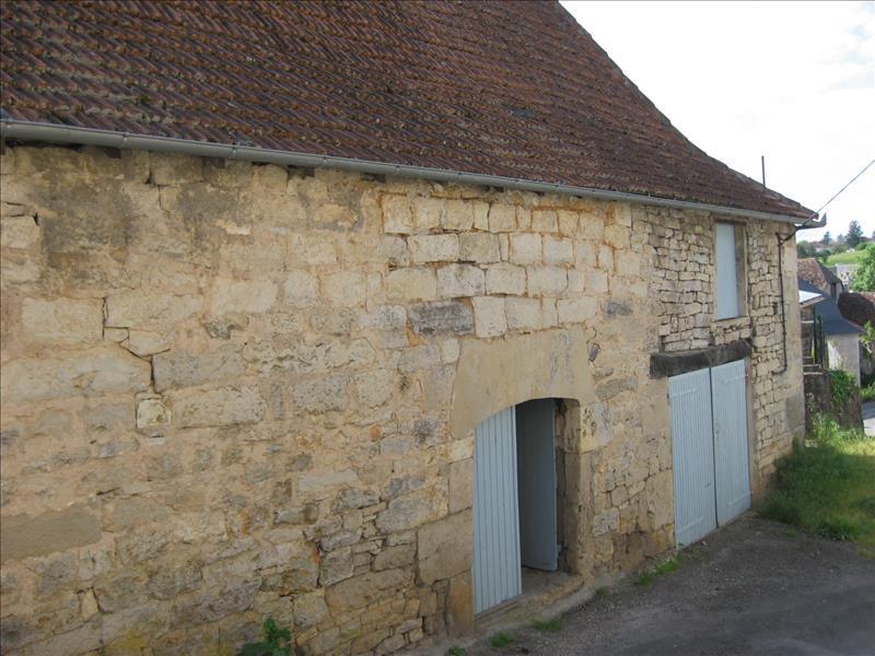 Maison GRAMAT - (46)
