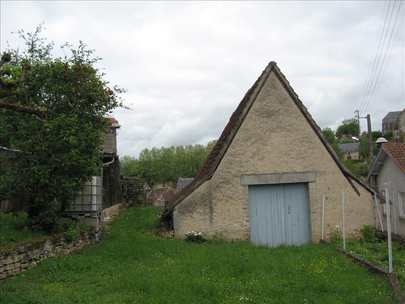 Grange GRAMAT - (46)