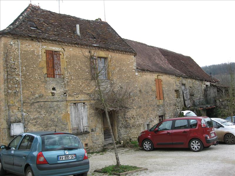 Maison RIGNAC - (46)