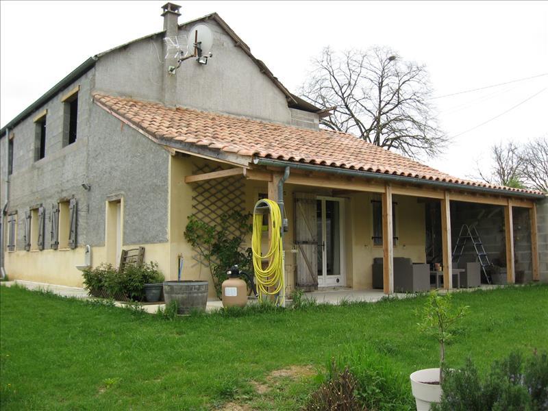 Maison RUEYRES - (46)