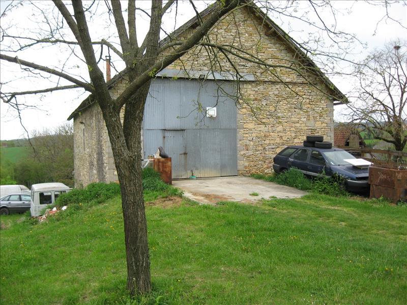 Maison RUEYRES - 4 pièces  -   92 m²