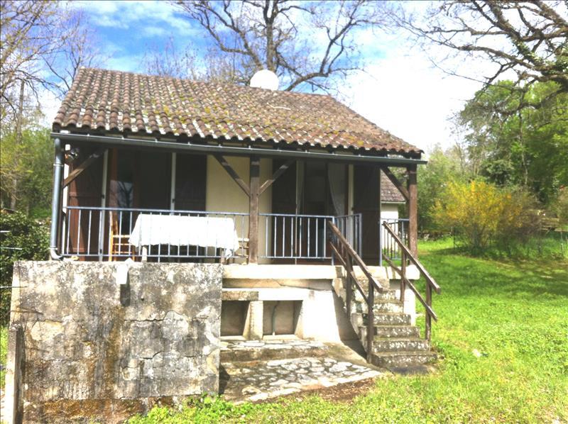 maison bois quissac