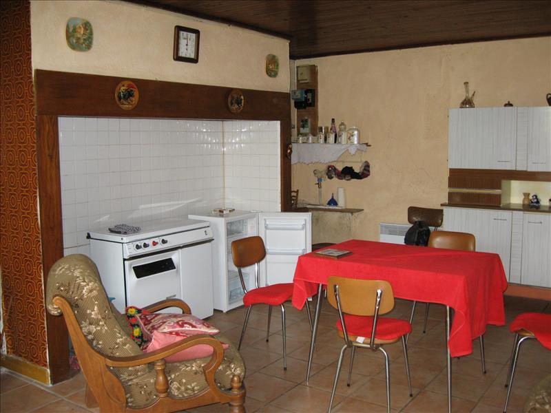 Maison QUISSAC - (46)