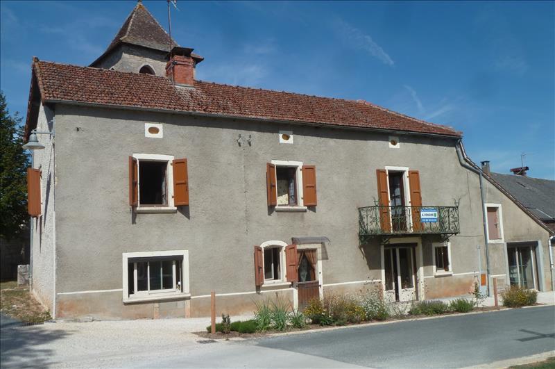 Maison ISSENDOLUS - 5 pièces  -   140 m²