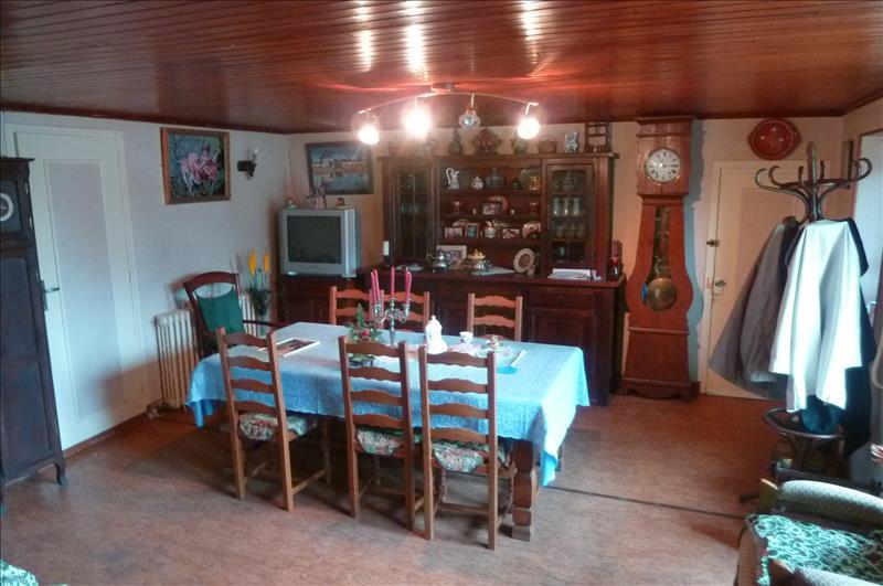 Maison ISSENDOLUS - (46)