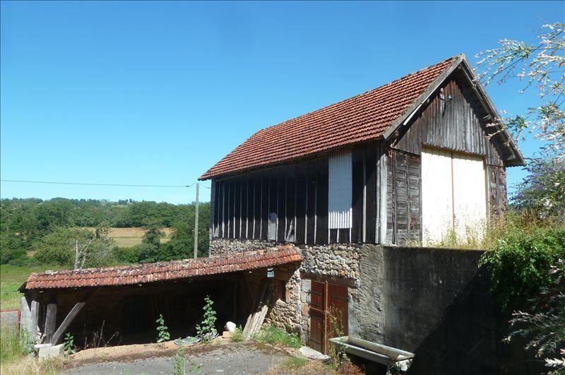Maison MOLIERES - (46)